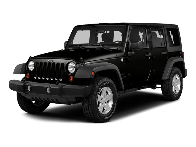 Maintenance Schedule For 2015 Jeep Wrangler Unlimited