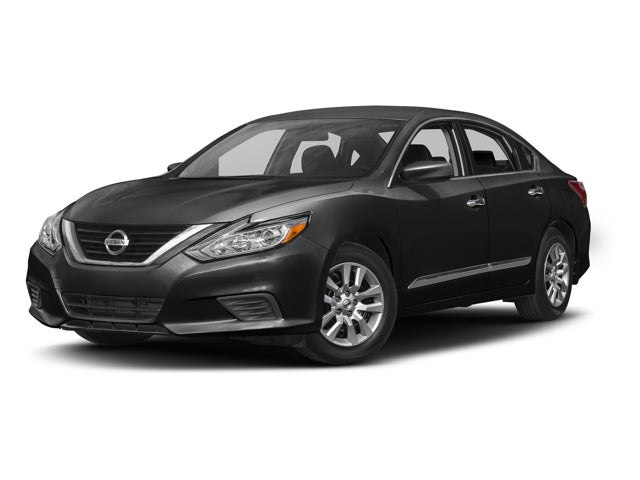 2017 nissan altima 2 5 sv in greeley co nissan altima. Black Bedroom Furniture Sets. Home Design Ideas