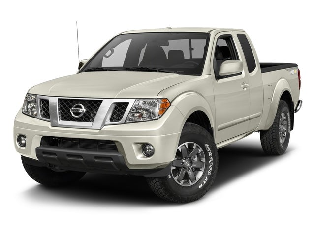2017 nissan frontier pro 4x in greeley co nissan frontier greeley nissan. Black Bedroom Furniture Sets. Home Design Ideas