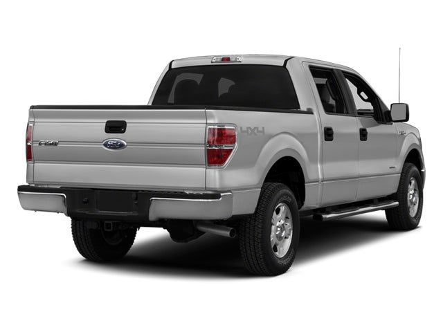 2014 Ford F 150 Xlt In Greeley Co Ford F 150 Greeley Nissan