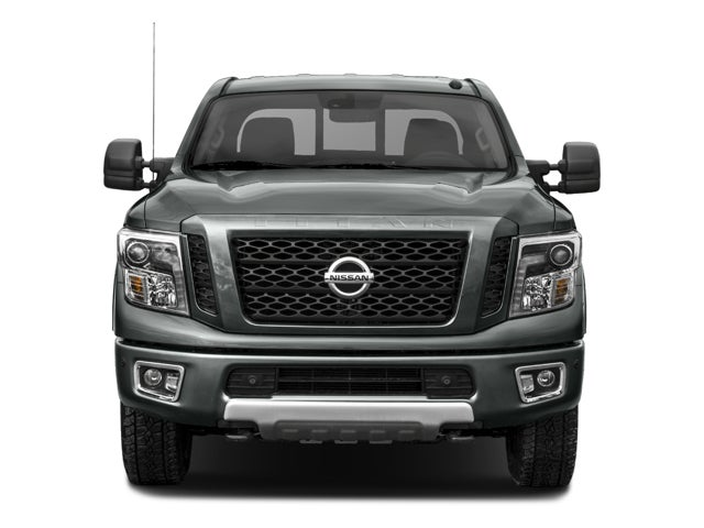 2017 nissan titan xd pro 4x in greeley co nissan titan xd greeley nissan. Black Bedroom Furniture Sets. Home Design Ideas