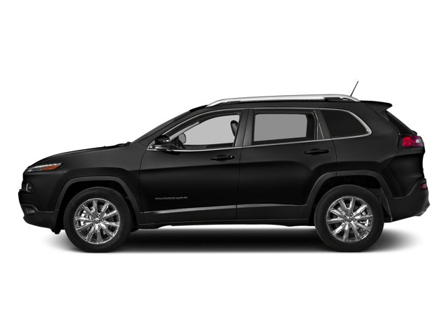 2017 Jeep Cherokee Limited In Greeley Co Jeep Cherokee