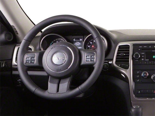 2012 Jeep Grand Cherokee Limited In Greeley, CO   Greeley Nissan