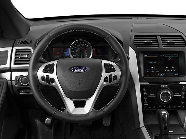 2014 ford explorer sport in greeley co greeley nissan
