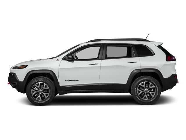 2017 Jeep Cherokee Trailhawk In Greeley Co Jeep Cherokee