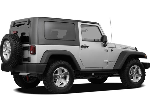 2008 Jeep Wrangler X In Greeley, CO   Greeley Nissan