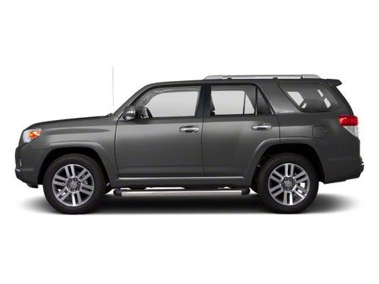 2010 4runner For Sale >> Used 2010 Toyota 4runner For Sale Greeley Co Denver Kw321399b