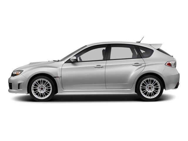 2012 Subaru Impreza Wagon Wrx Wrx Sti In Greeley Co Greeley