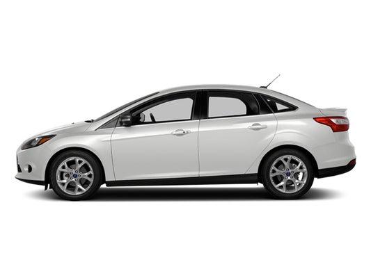 Used 2014 Ford Focus For Sale Greeley CO   Denver   EL390838U
