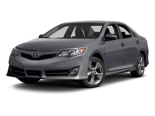 2013 Toyota Camry For Sale >> 2013 Toyota Camry Le