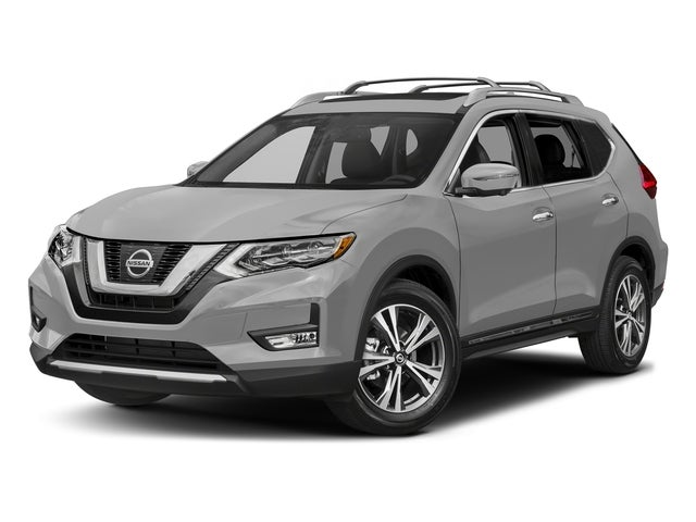 2018 nissan rogue sl in greeley co nissan rogue greeley nissan. Black Bedroom Furniture Sets. Home Design Ideas