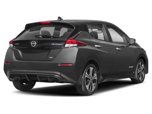 2019 Nissan LEAF Plus SL Plus in Greeley, CO - Greeley Nissan