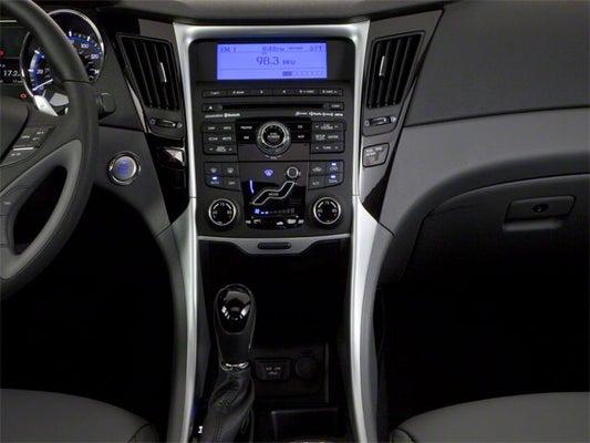 2011 Hyundai Sonata For Sale >> 2011 Hyundai Sonata Gls