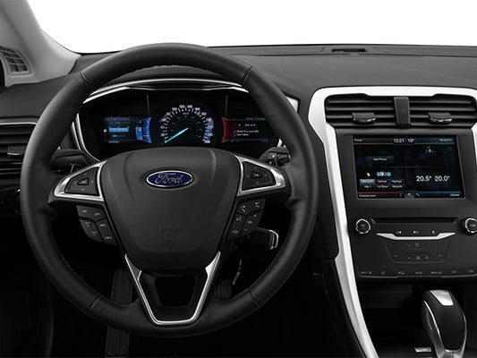 2014 Ford Fusion For Sale >> 2014 Ford Fusion Se