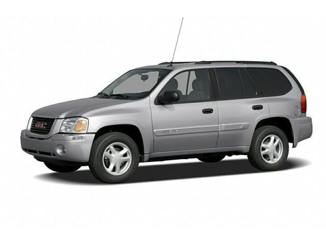 Used 2006 Gmc Envoy For Sale Greeley Co Denver 326079c