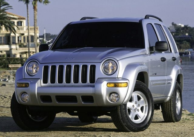 Awesome 2004 Jeep Liberty Sport In Greeley, CO   Greeley Nissan