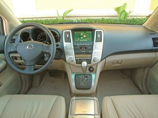 2006 Lexus Rx 400h In Greeley Co Nissan