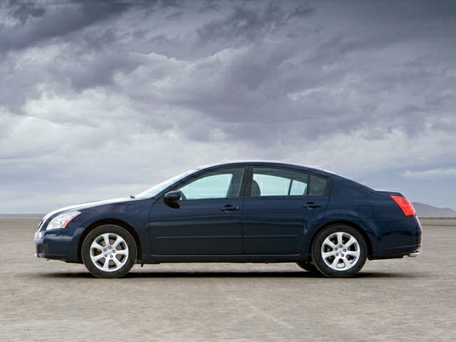 2008 Nissan Maxima 3.5 SE In Greeley, CO   Greeley Nissan