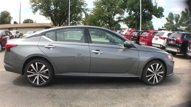 2020 nissan altima for sale