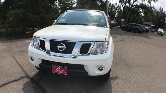 2020 Nissan Frontier For Sale Greeley CO | Denver | LN704145