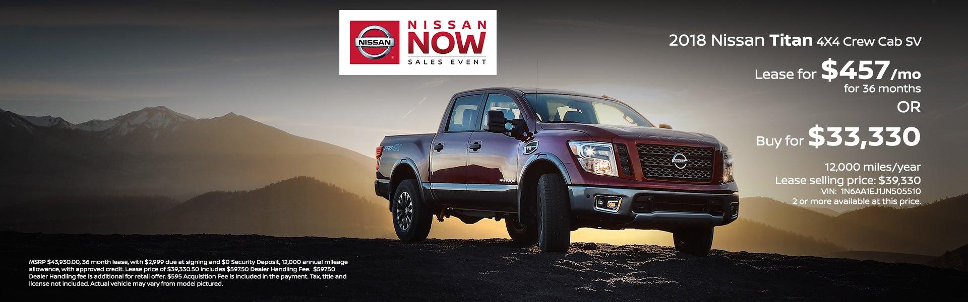 Nissan Dealership Denver >> Nissan Dealership Greeley Co Fort Collins Denver Nissan Dealer